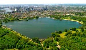 Nieuw-Kralingen Rotterdam