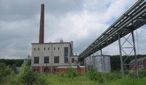 Strokartonfabriek de Eendracht Appingedam
