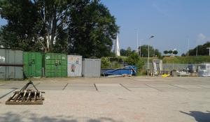 Huisvesting Afval Service Oost Amsterdam