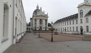 Herontwikkeling religieus erfgoed te Oudenbosch