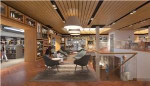 Bibliotheek en Muziekschool Katwijk