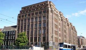Kostprijsdekkende huur deelportefeuilles vastgoed gemeente Amsterdam