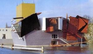 Kostprijsdekkende huur deelportefeuilles vastgoed gemeente Groningen