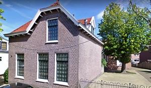 Kostprijsdekkende huur dorps- en buurthuizen Alphen ad Rijn