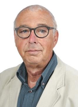 Arie Reinbergen