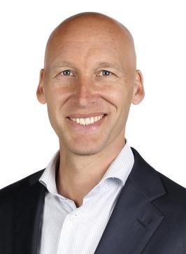 Arne Balvers