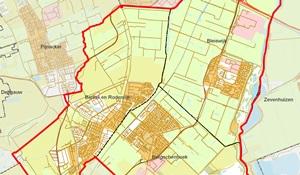 Huurbeleid gemeente Lansingerland