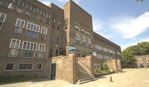 Maris College, locatie Belgisch Park Den Haag