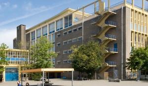 Huisvesting scholen Rijswijk