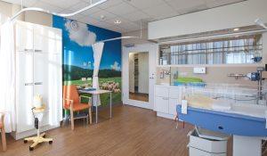 Ikazia Ziekenhuis Rotterdam