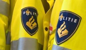 Vlekkenplannen en kostenraming cellencomplexen Politie Amsterdam