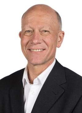 Johan van Aalten