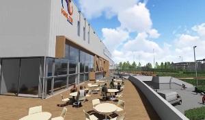 Nationaal Tennis Centrum Amstelveen