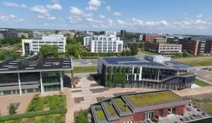 Park 2020 Hoofddorp