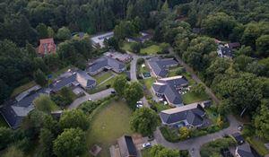 Flexibele huisvesting op locatie Vierhouten