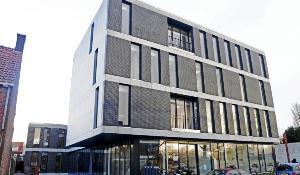 TDD GZC Piushaven Tilburg