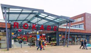 Winkelcentrum Rokade Utrecht