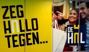 Winkelcentrum De Hal Hilversum