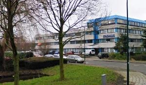 Huisvesting gemeente Woerden