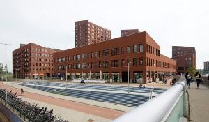 Winkelcentrum 't Hoge Veen Den Haag