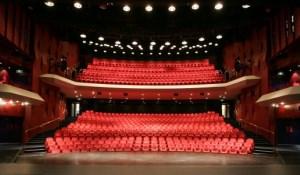 Theater aan de Parade te 's-Hertogenbosch