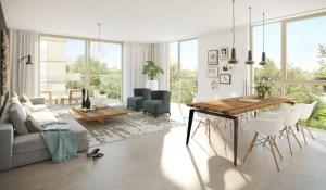 Appartementen ZuiderDuinen Den Haag