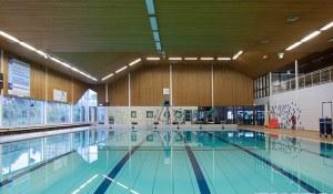 Sportcomplex De Veur Zoetermeer