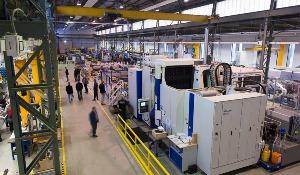Fabriekscomplex Grasso 's-Hertogenbosch
