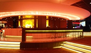 Verbouwing Holland Casino te Eindhoven