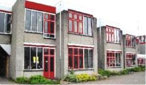 Brede school De Kinkerbuurt Amsterdam