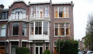 Gebouwen Stichting Jeugdformaat Rijswijk