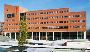 Stadsdeelkantoor Zuidoost Amsterdam