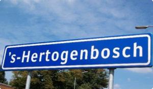Vastgoedsturing gemeente 's-Hertogenbosch
