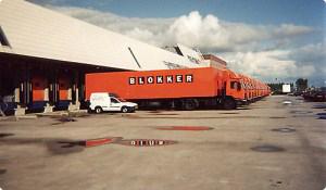 Distributiecentrum Blokker Geldermalsen