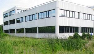 Gemeentehuis Wijdemeren