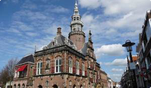 Herindeling Súdwest Fryslân