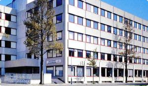 Politieacademie Binckhorst Den Haag