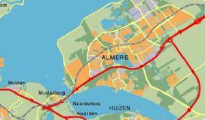Vastgoedportefeuille gemeente Almere