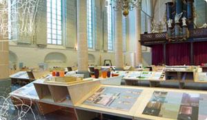 Kunstacademie ArtEZ Art & Design Zwolle