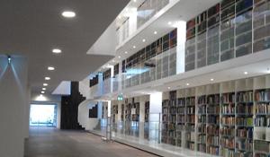 Onderwijscentrum Erasmus MC Rotterdam