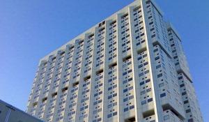 Lange termijn huisvestingsplan O&O, Erasmus MC Rotterdam