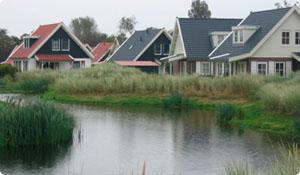 Recreatiepark Polder Oudendam Nieuwkoop