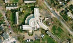 Gemeentehuis Bergen