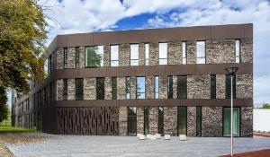Gerrit Rietveld College Utrecht