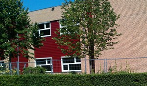 Coornhert College te Haarlem