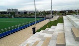 Sportpark De Meerpaal / MFA Houten