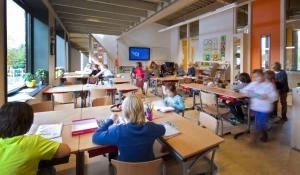 Brede school Klein Hekendorp Oudewater