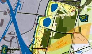 Integrale Landschapsvisie Laagraven Oost