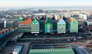 Stadhuis Zaandam