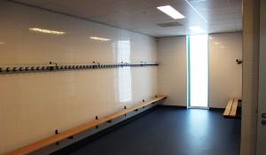 Sporthal Stadsbroek Assen